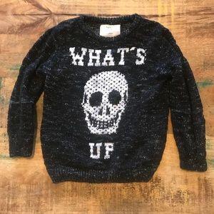 Zara | Cotton Sweater, Boy's Size 4